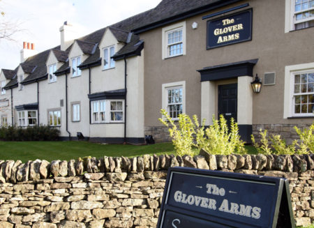 The Glover Arms