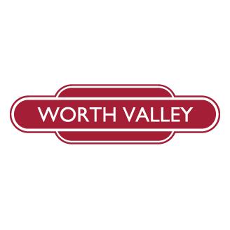 worth valley rail way