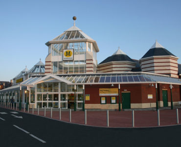 Wm Morrison Supermarkets Plc Southport