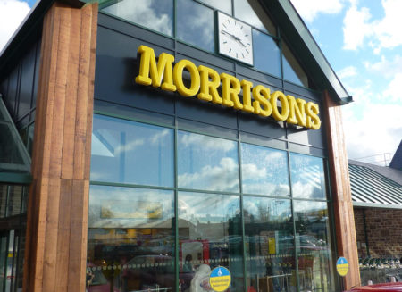 Wm Morrison Supermarkets Plc Penrith