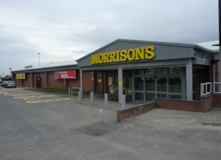 Wm Morrison Supermarkets Plc Various
