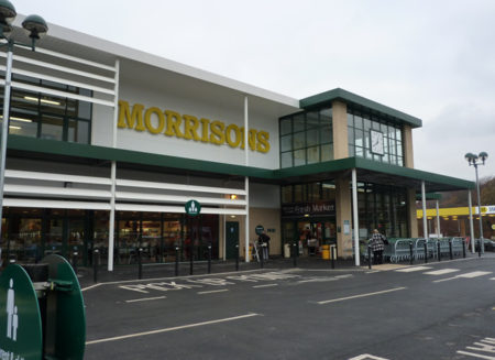 Wm Morrison Supermarkets Plc Sheffield