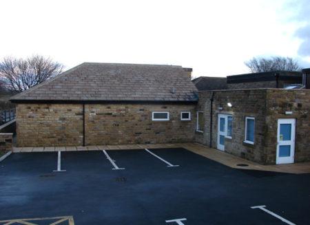 Embsay Primary School