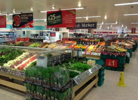 Wm Morrison Supermarkets Plc Store of the Future