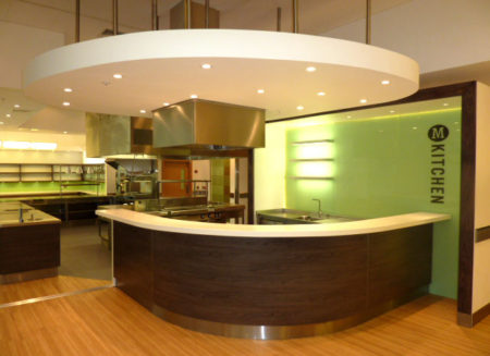 Wm Morrison Supermarkets Plc M Kitchen