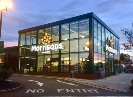 Wm Morrison Supermarkets Plc Chester