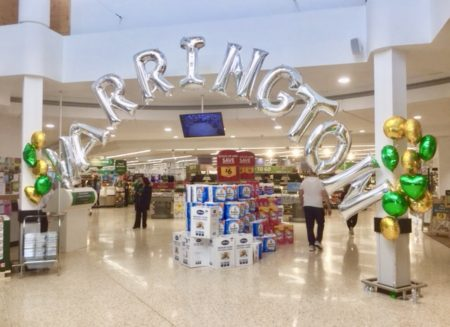 Wm Morrison Supermarkets Plc Warrington